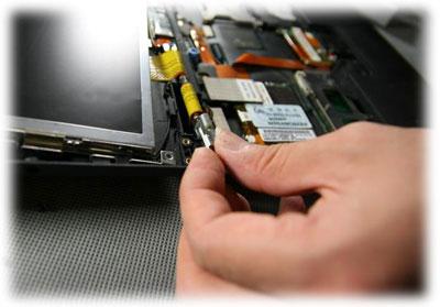Klouby notebooku Acer výměna