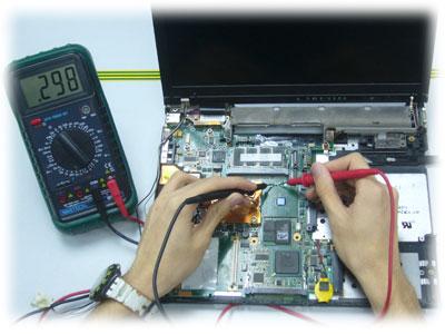 oprava notebooku Acer